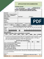 Ik Application Form Oct17