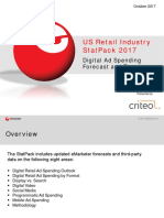 EMarketer US Retail Industry StatPack 2017