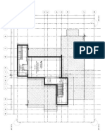 Basement Partition Plan