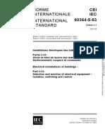 IEC 60364-5-53-2002