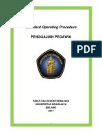 UN10F14 HK0102a 606 SOP Penggajian Pegawai
