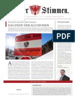 Tiroler Stimmen 1-2016