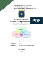 Integracion Economica y Ecologia Cambio de Paradigma Para Un Desarrollo Sostenible