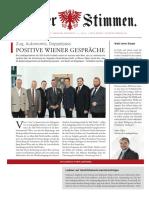 Tiroler Stimmen 1-2018