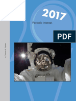 Periodic Interest -- A Blog Book for 2018