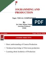 Tvpp- Visual Composition Ppt