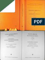 Flavius Arrianus - Alexandri Anabasis.pdf