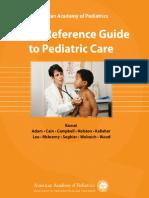 Peripheral IV Care Bundle