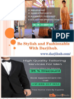 Online Tailors in DelhiNCR