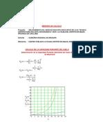 Mathcad - Calculo de Capacidad Portante
