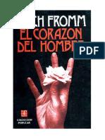 19820347 Fromm Erich El Corazon Del Hombre