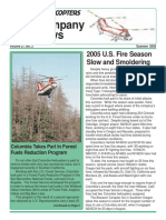 Columbia Helicopters Summer 2005 Newsletter