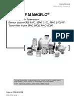 Siemens Mag 6000