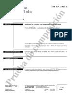 PI)UNE-EN 12810-2