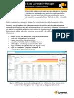 Control Compliance Suite Vulnerability Manager En