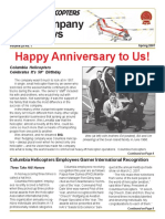 Columbia Helicopters Spring 2007 Newsletter