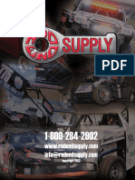 RodEndSupply Catalog