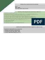 Material Para Red de Cc-2 y Plataforma