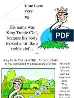 KingTrebleClef.ppt