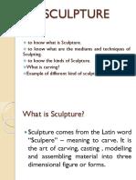 Sculpture 2