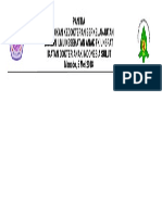 Amplop PKB 2018