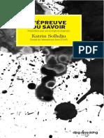 L'EPREUVE DU SAVOIR-for-eng (1).pdf