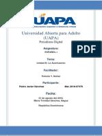 Español I-Unidad III- La Acentuación