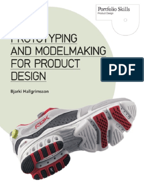 d52f3b95ba Prototyping and Modelmaking for Product Design.pdf | Prototype | Design