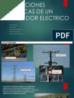 Protecciones Electricas de Un Generador Electrico(Maxwell)
