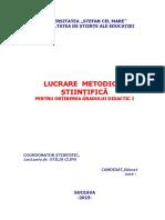 368417243-Folosirea-Jocurilor-Didactice-La-Activitatile-de-Cunoastere-a-Mediului-Inconjurator.doc
