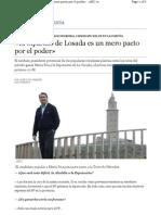Entrevista Carlos Negreira.27/09/2010