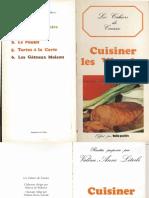 Cuisiner les Viandes - Les Cahiers de la Cuisine.pdf