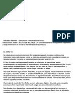 Comprensión de Textos Primero Medios (2)