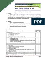 Pemasangan Bedpan Urinal(1)