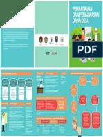 UU Desa - Brosur Pemantauan Pengawasan Dana Desa.pdf