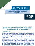 ACABADOS EN CONSTRUCCION CIELORASO.pptx