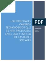 Investigación Ingeniería Social