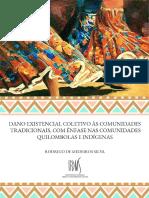 """""""Dano Existencial como um Dano Imaterial"""" em_  SILVA, Rodrigo de Medeiros. Dano Coletivo às comunidades Tradicionais, com ênfase nas .pdf"""