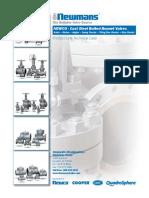 Válvulas Newco Cast Teel.pdf