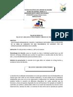 TALLER DE REDES  N°2, CABLEADO (1)
