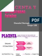 Obstetricia 1er Parcial (2da Parte) Dianabel Barragán