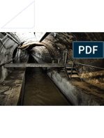 Alcantarilla Subterranea