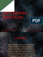 Ua02 - Categorias Esteticas(1)