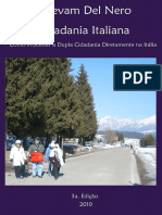 Cidadania Italiana Diretamente Na Itália