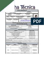 Curriculum Vitae Dayana Maldonado