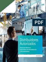 Folleto Distribuidores 2017