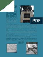 Cementerio Apóstol San Pedro y la Masonería - By Maritza J. Martínez