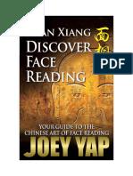 Joey Yap-Mian Xiang - Discover Face Reading LECTURA RECOMENDADA PRIORITARIA.pdf