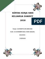 Har Keluarga Sharif