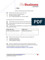 Nils Worksheet